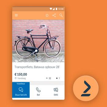 verkoop app marktplaats tele2