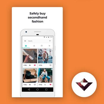 verkoop app united wardrobe tele2