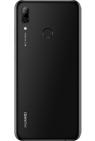 Huawei P Smart 2019 64GB Zwart