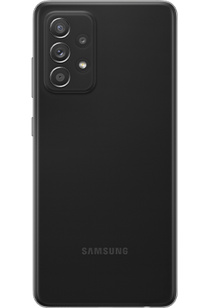 Samsung Galaxy A52 128GB Zwart
