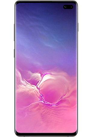 Samsung Galaxy S10 Plus 1TB Ceramic Zwart