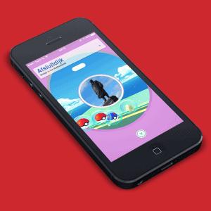 Pokémon Go updates Tele2