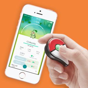 Pokémon Go updates handige accessoires Tele2