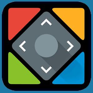 afstandsbediening app Anymote Universal Tele2