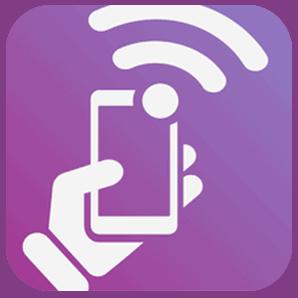 afstandsbediening app Sure Universal Remote Tele2