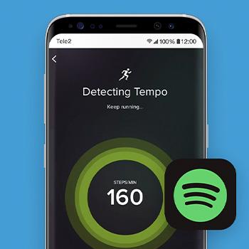 Spotify_Hardloop_app_Tele2