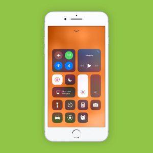 iOS 11 vernieuwd Tele2