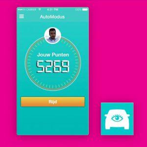 veilig verkeer apps Auto Modus Tele2