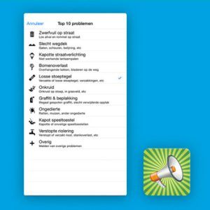 veilig verkeer apps BuitenBeter Tele2