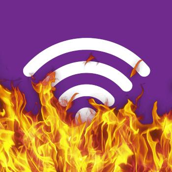 internet beveiligen