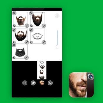 Movember Baard Booth Photo Editor Tele2