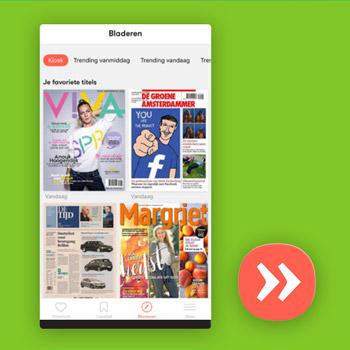 nieuws app blendle tele2
