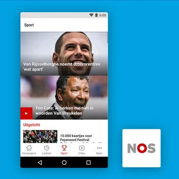 nieuws app nos tele2