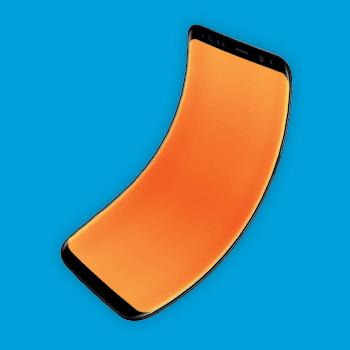 opvouwbare smartphones komen Tele2