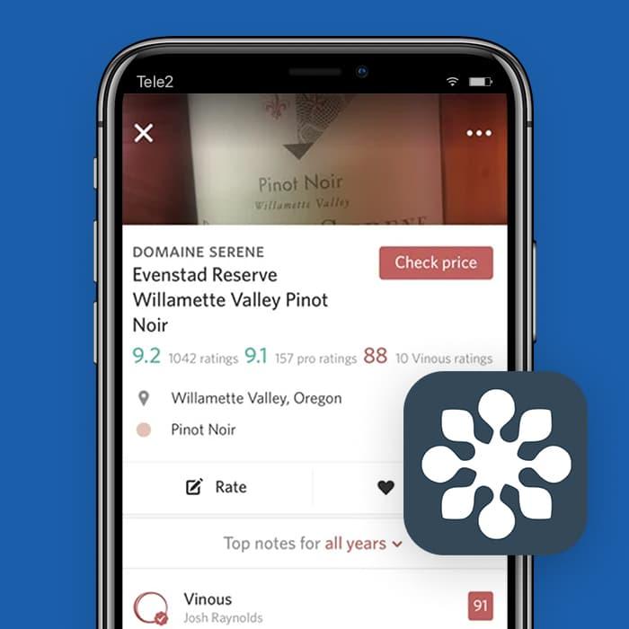 Delectable-wijn-app-Tele2Blog
