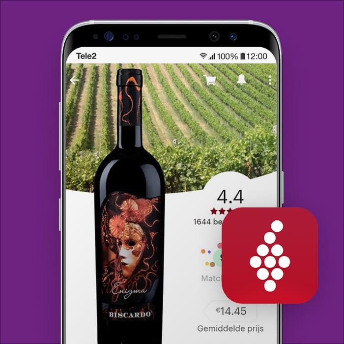 Vivino-wijn-app-Tele2Blog
