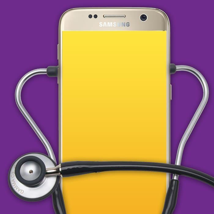 gratis smartphone tips battery doctor tele2