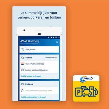 parkeer app anwb onderweg tele2