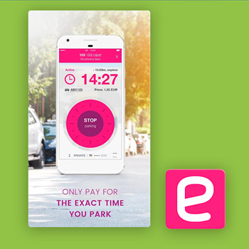 parkeer app easypark tele2