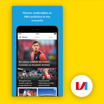 voetbal app voetbal international tele2
