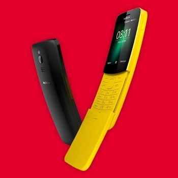MWC Nokia 8110 Tele2