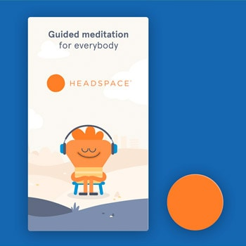 meditatie apps Headspace Tele2