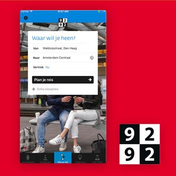 paaspop app 9292 ov tele2