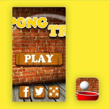 bier app beer pong trick tele2