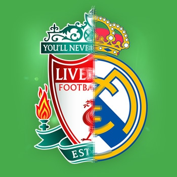 Champions League finale Real Madrid Liverpool Tele2