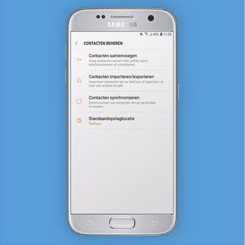 contacten overzetten back-up van je contacten maken op oude telefoon tele2