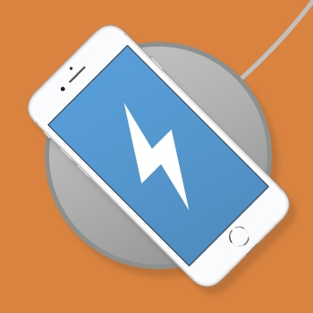 iPhone 8 voordelen draadloos chargen Tele2