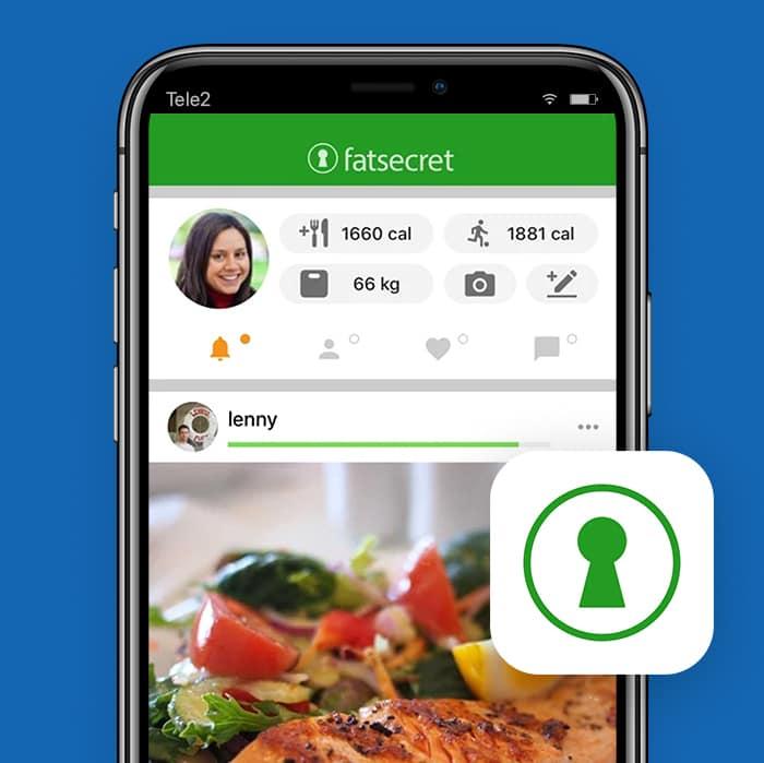 FatSecret-calorieteller-app-Tele2Blog