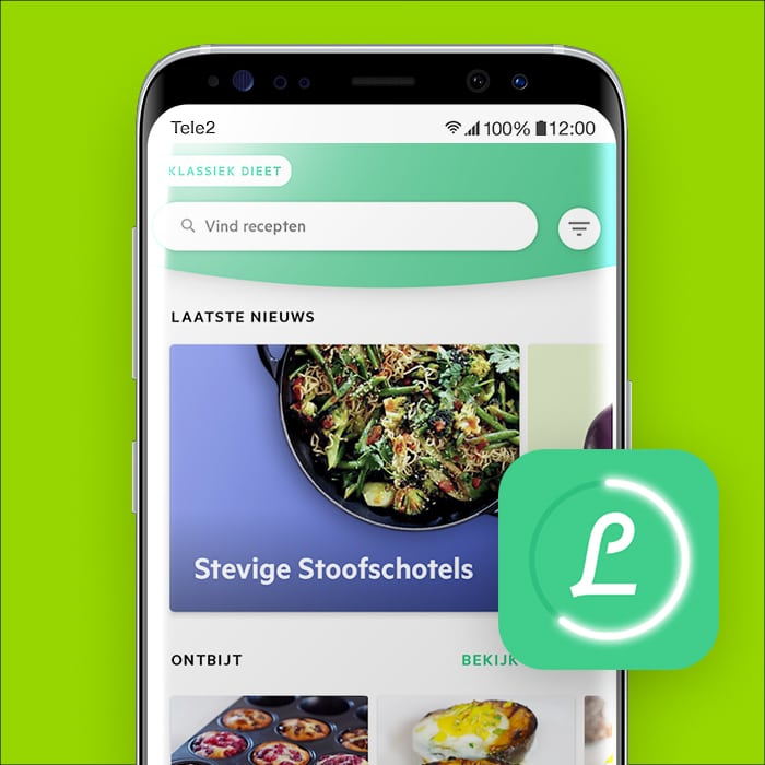 Lifesum-calorieteller-app-Tele2Blog