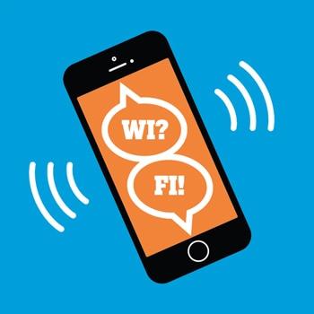 bellen via wifi wat is het tele2
