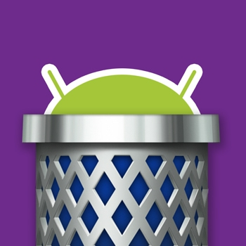apps verwijderen android
