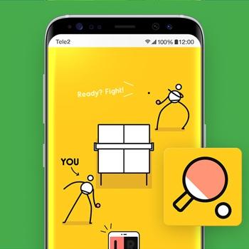 beste nieuwe game apps im ping pong king unlimited tele2
