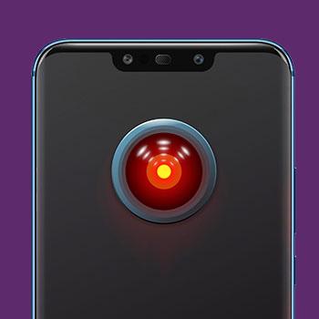 ifa 2018 sony huawei smartphone tele2