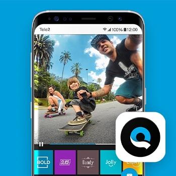 Quik_video_editing_app_Tele2
