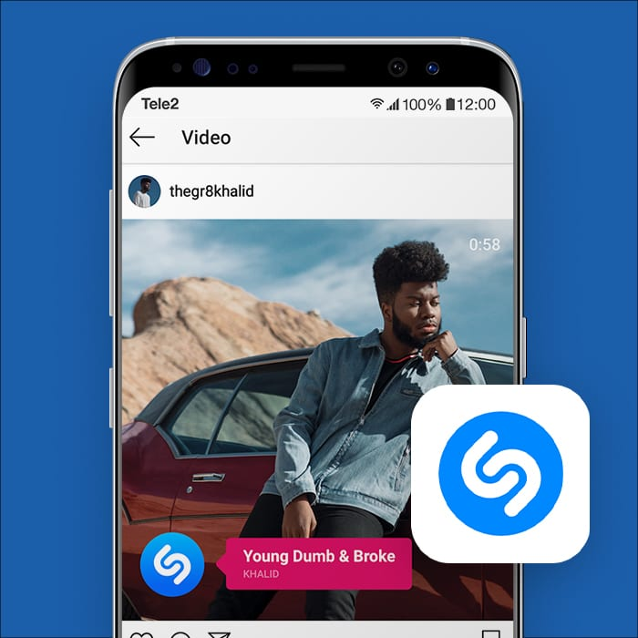 Shazam-muziek-herkennen-app-Tele2Blog