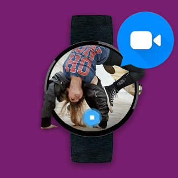 beste-android-wear-apps-glide-tele2