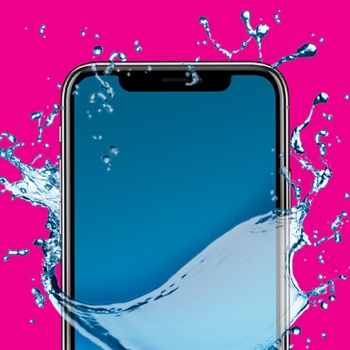 iPhone-Xs-waterdicht-Tele2