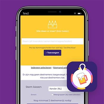 2-Bierroulette_Carnaval_apps-tele2