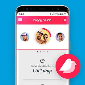 Happy-couple valentijn apps tele2
