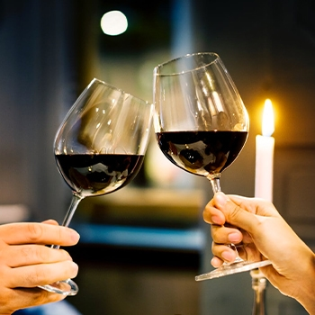 Restaurants valentijn apps tele2