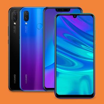 blauw scherm_Tele2-Huawei P Smart 2019_inline
