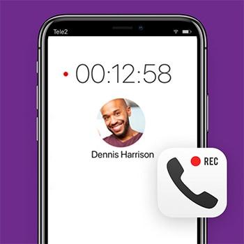 CallRecorder_Telefoongesprek_opnemen_iPhone_Tele2