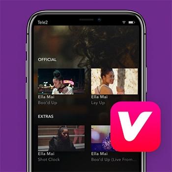 Vevo_Apps_voor_chromecast_tele2