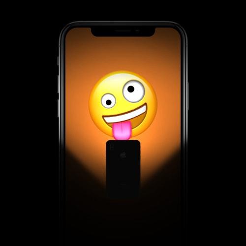 Donker-iPhone-dark-mode-Tele2
