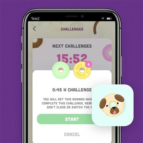Donut-Dog_productiviteit-apps_Tele2