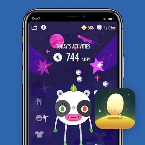 Wokamon-stappenteller-apps-Tele2